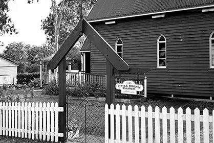 Jimboomba Little Brown Church
