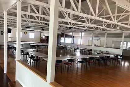 Jimboomba Hall hire